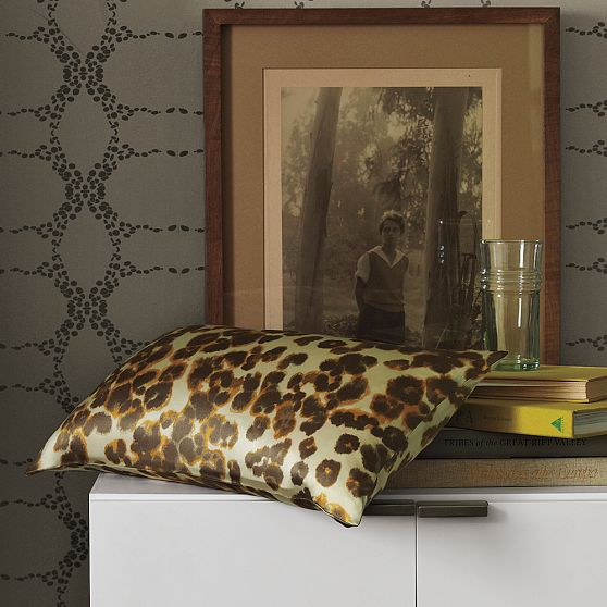 west elm pillow covers the room for more. Black Bedroom Furniture Sets. Home Design Ideas