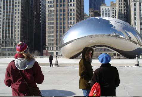 Chicago Greeter Free 2-hour Chicago Tours