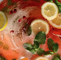 New Year's Punch