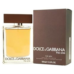 The One By Dolce & Gabbana (for Men)