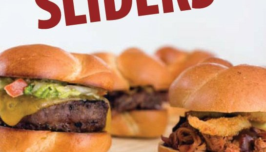 Houlihans Sliders