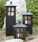 Craftsmen Lantern