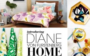 Diane Von Furstenberg Home