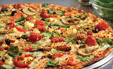 Dominos Pizza Groupon