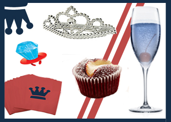 Royal Wedding Theme Party Ideas royal wedding party ideas