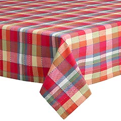 Pier 1 picnic tablecloth