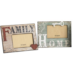 Family Home Desk Frames