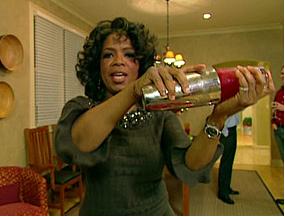 Oprah Martini