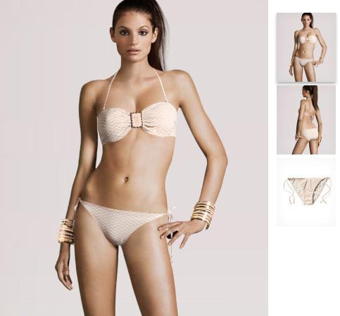 H & M Bikini $4.95