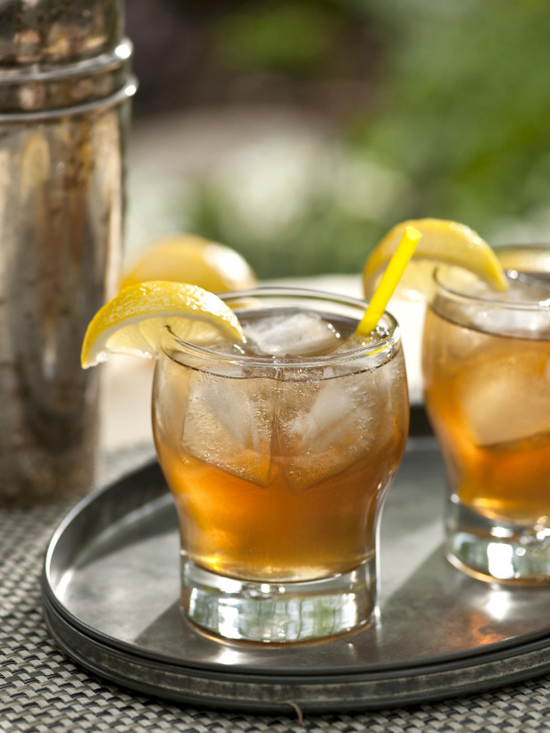 Easy Long Island Iced Tea Recipe / www.foodnetwork.com
