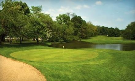 Chicago Park District Golf Courses