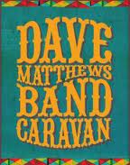 Dave Matthews Band Caravan Chicago