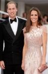 Jenny Packham Kate Middleton Dress