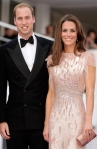 Jenny Packham Kate Middleton Dress