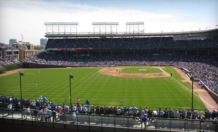 Wrigleyville-Rooftops Groupon