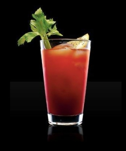 Michael Diversey's Bloody Marys