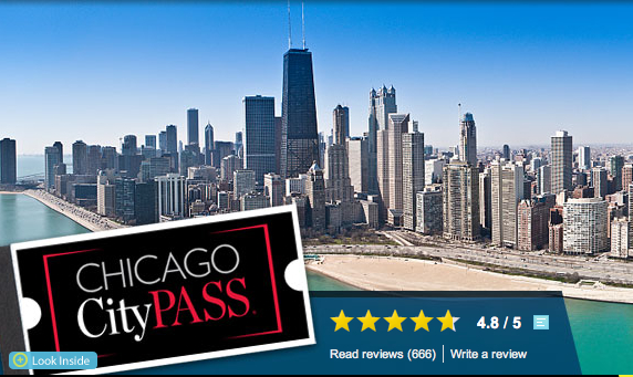 Get exclusive CityPass coupon codes & discounts when you join the cinema15.cf email list. Ends Dec. 12, 24 used today $ avg order. View Details. Make your upcoming trip to Chicago memorable with 51% discounts on visits to attractions like Shedd Aquarium and Skydeck Chicago. Get Coupon. Save. Sale. 50% off.