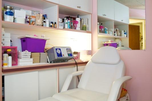 Claudia Skin Care