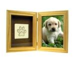 Gold Pet Frame