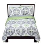 Kapali Comforter Set