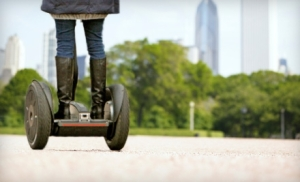 Signature Segway Tours