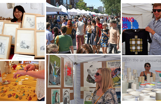 Renegade Craft Fair
