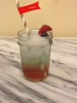 Printable Straw Drink Flags @https://www.etsy.com/listing/193353065/printable-drink-straw-flags-red-white?