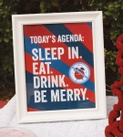 Labor Day party ideas