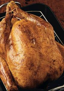Weber Grill Turkey