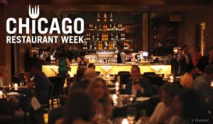 Chicago Restaurant Week 2014