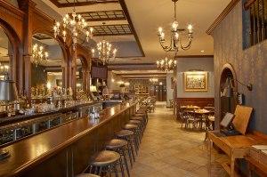 City Tavern Chicago