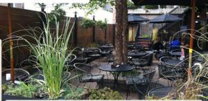 The Southern Patio Bucktown