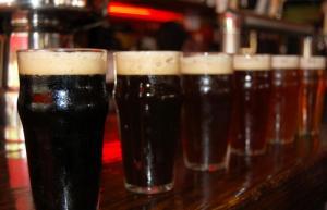 Wicker Park Bucktown TAP Beer Fest 2014