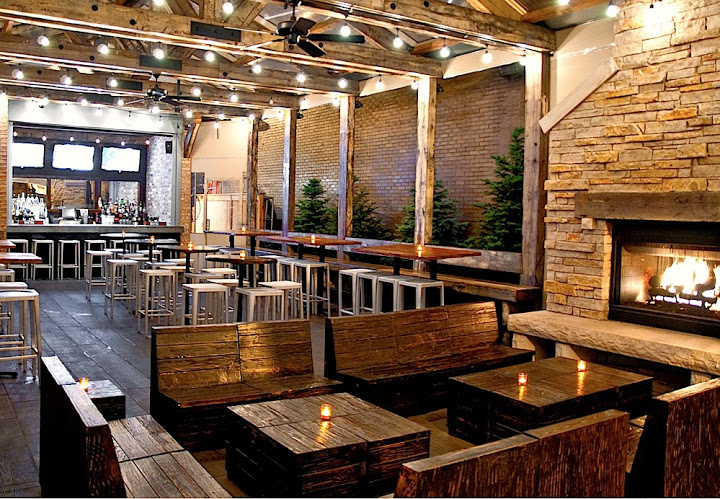 Best Outdoor Bars and Restaurants In Chicago – Poor Girl s