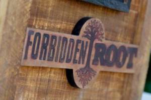 Forbidden Root -Chicago Craft Beer Week