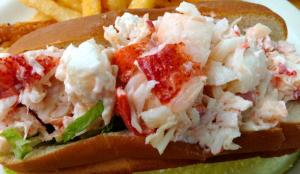 Bow & Stern Chicago Lobster Roll Night