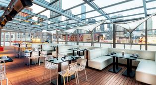 10 Urban Roofscape Godfrey Hotel