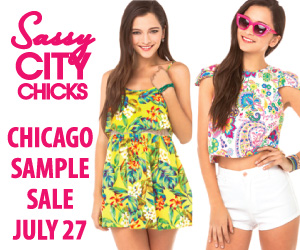 Sassy City Chicks Chicago