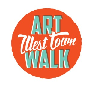 West Town Art Walk